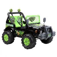 Cheap Colorful 12V 2 Seater Ride On Car Kiddie Rides Car Jeep For Sale (ST-G0A15)