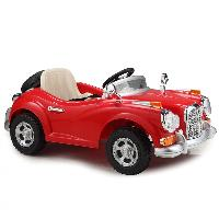 Luxury Classic Electric Car Toy 12V Kids Electric Ride On Car With Remote Control (ST-GE128)