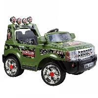 Hot SUV Model Land Rover Ride On Electric Car Toy 12V Electric Children Car (ST-G012A)
