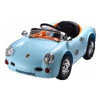 Double Doors MP3 Interface Electric Ride On Car Toys For Kids (ST-N6388)