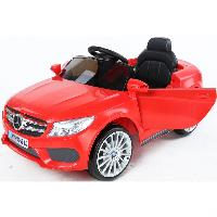 Double Door Electric Ride On Car Toys For Children Education (ST-KX815)