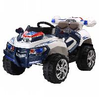 Remote Control ATV Electric Ride On Cars For Kids With Swing Founction (ST-N8188)