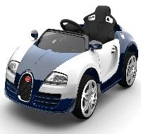 Newest RC Kids Drivable 12V Kids Electric Car With Push Handle Optional (ST-G1188)