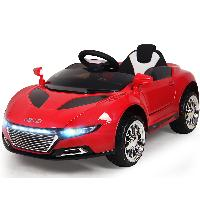 Newest Kids Toys Electric Ride On Car With Remote Control MP3 Music (ST-HA228)