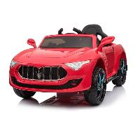 Simulation Maserati Three Gear Shift Remote Control Kids Electric Ride On Car Toys (ST-YT558)