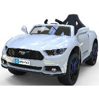 Simulation Ford Three Gear Shift Remote Control Kids Electric Ride On Car Toys (ST-YT560)