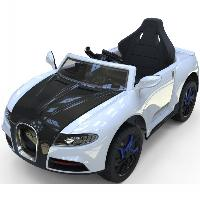 Simulation Bugatti Remote Control Kids Electric Ride On Car Toys (ST-YT528)