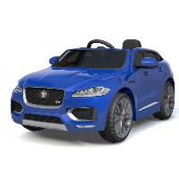 Licensed ride on car Jaguar F-Pace electric car for children (ST-CS818)