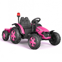 Newest Popular Kids Ride on Agricultural Vehicle Car Ride on Electric Tractor Kids (ST-G0200)