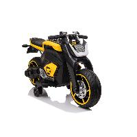 Newest China Supply Baby Toy 2 Wheels Plastic Battery Power Children Kids Electric Motorcycle Ride on (ST-E8001)