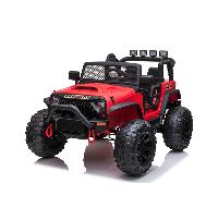 New Ride on Toys Children Battery Jeep Car Remote Control Electric 24V Kids Ride on Police Jeep (ST-JC666)