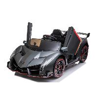 2020 New Licensed Lamborghini Poison Scissors Door Design 12V Battery Children Car Kids Electric Ride on Car (ST-KX615)