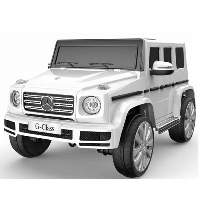 New Cheap Ride on Toys Licensed Mercedes Benz G 500 12v Electric Kids Ride Cars Toy Vehicle (ST-G2077)