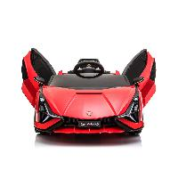 2020 New High End Cheapest Licensed Lamborghini SIAN Kids Sport Ride on Car Toy (ST-W6388)