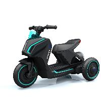 New Arrival Fashion Electric Ride on Car Toy Electric Motorcycle for Kids Tricycle (ST-BL700B)