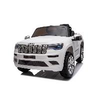 Newest Licensed Jeep GRAND CHEOKEE Kids Electric Ride on Toy Car (ST-G2055)