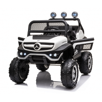 New Cheap Licensed Mercedes Benz Unimog MINI 2.4G RC Kids Electric Ride on Car (ST-CL199)