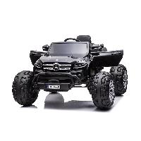 New Arrival Licensed Ride On Mercedes Benz Monster Truck Electric Car For Kids (ST-FT950)